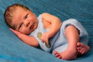 Baby Fotograf in Bergheim
