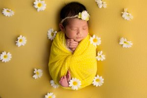 Babyfotografie in Köln Fotostudio