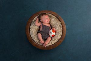 Babyfotos Neugeborene Bilder in Bergheim Fotostudio