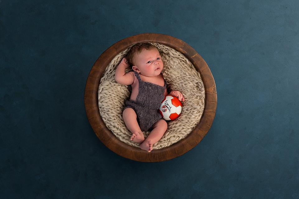 Babyfotografie Neugeborene Fotograf in Kerpen