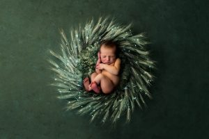 Babyfotos / Neugeborenebilder in Bergheim Fotostudio