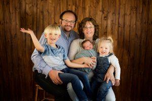 Familienfotografie in Kerpen