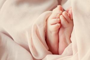 Babyfotos in Frechen / Baby R