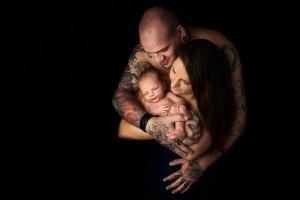Babyfotos in Frechen Fotostudio